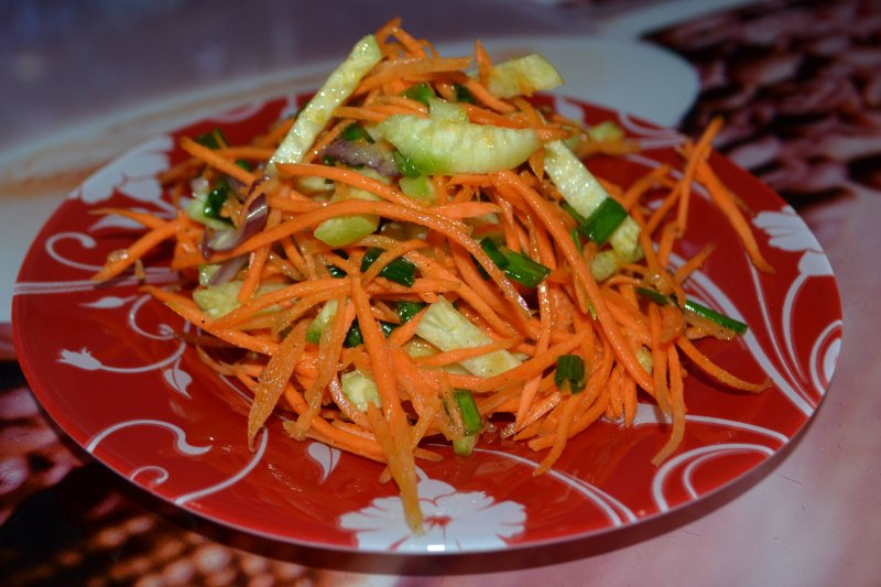 20 вкусных и полезных салатов из редьки