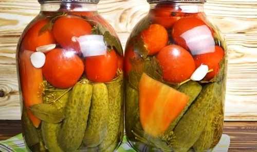 Овощное ассорти на зиму «пальчики оближешь» — самые вкусные рецепты ассорти из овощей
