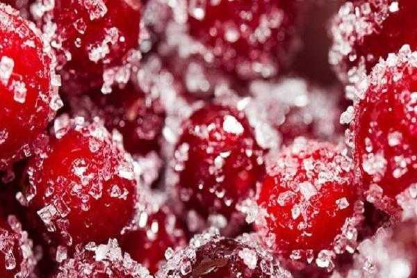 Брусника: рецепты и полезные свойства   food and health