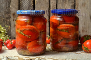 Помидоры с кориандром на зиму: рецепты на любой вкус