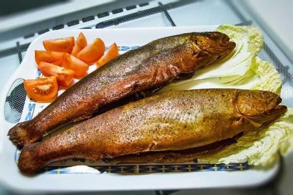 Закоптим: как замариновать рыбу для копчения в коптильне бытового типа | cherpachok.com