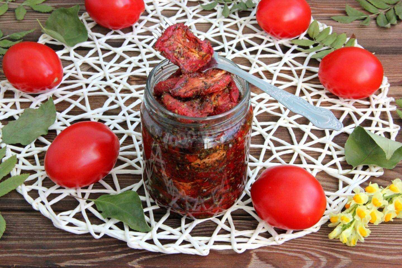 Cucina italia: какой салат можно приготовить с вялеными помидорами по итальянским рецептам
