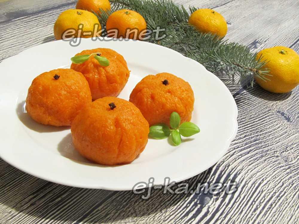 Удивительная закуска «мандаринки»: 6 рецептов — самый смак