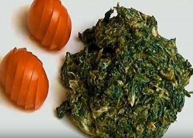 Как заморозить шпинат: топ 10 способов на зиму в домашних условиях с фото и видео