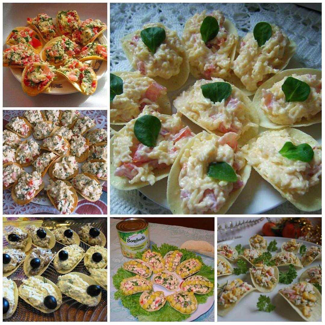 Закуски на крекерах, 24 рецепта, фото-рецепты / готовим.ру