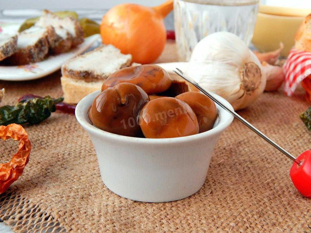 Какими способами можно солить моховики на зиму. Тонкости и советы опытных хозяек. Рецепты соления грибов в банках, эмалированной посуде, холодным и горячим способом.