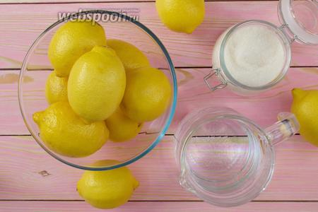 Как сделать лимонад в домашних условиях