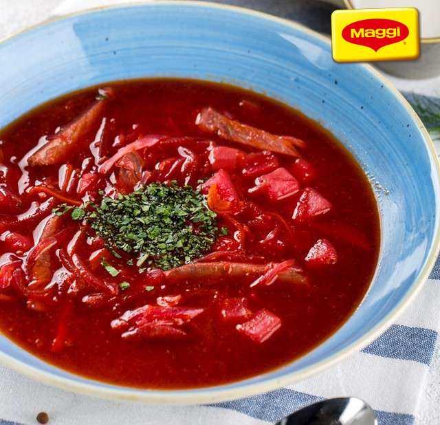 Заправка для борща из свеклы на зиму: рецепты (очень вкусно!)