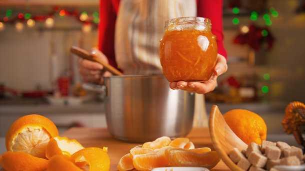 Топ 8 рецептов приготовления яблочного джема в мультиварке на зиму