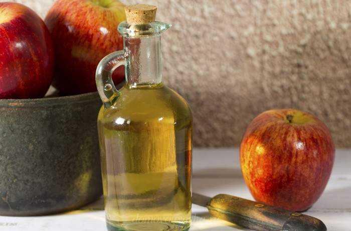 Простой рецепт яблочного вина в домашних условиях