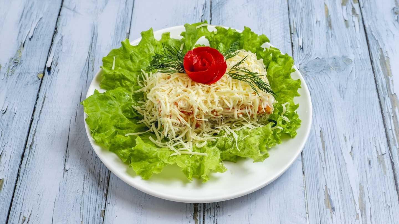 Топ 25 самых вкусных салатов на любой праздник в вашу копилку