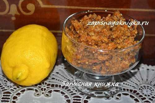 Витаминная смесь для иммунитета. рецепт витаминной смеси из сухофруктов.