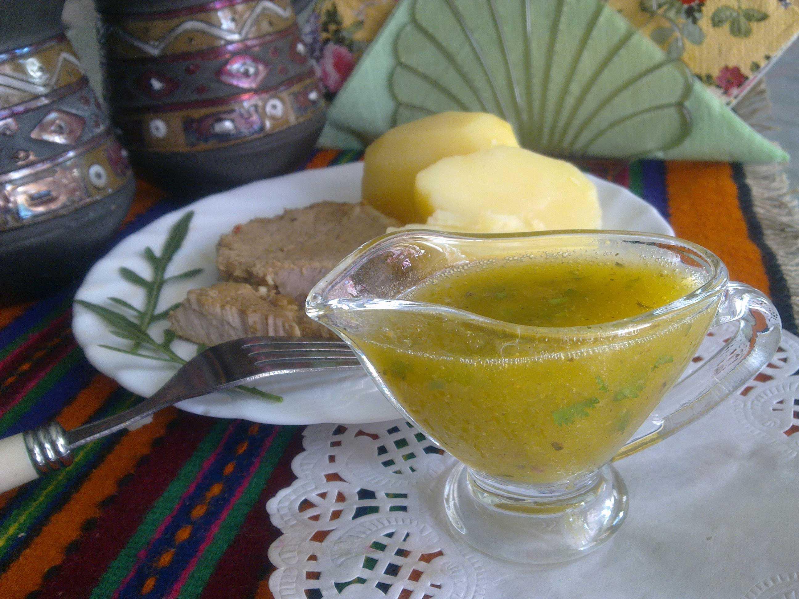 Рецепт ткемали из сливы на зиму по-грузински, классический