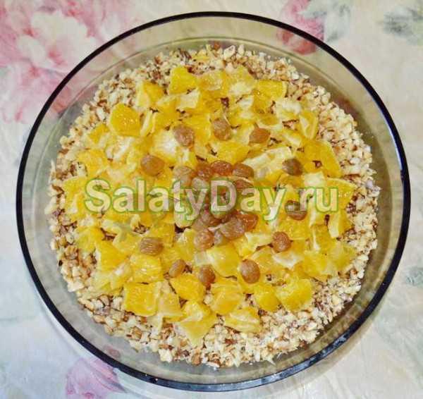 Салат «любовница» – 8 рецептов приготовления