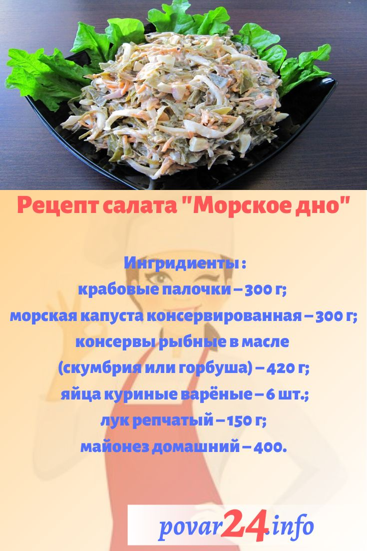 40 кулинарных основ, которые нужно знать каждому