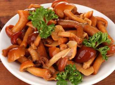 Квашеные грибы: рецепт и фото