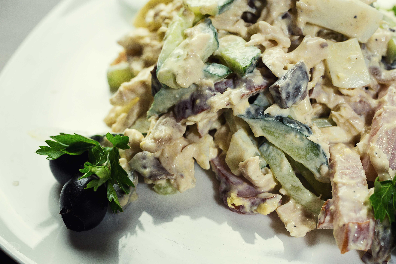 Салат принц с говядиной – несколько вариаций: рецепт с фото и видео