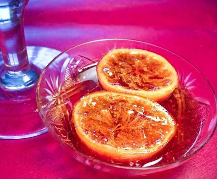 Как сварить вкусное мандариновое варенье дольками и целиком