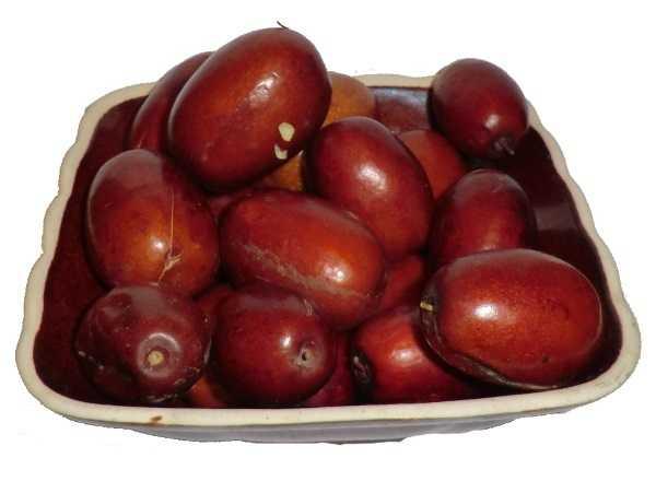 Унаби: полезные свойства, противопоказания, рецепты