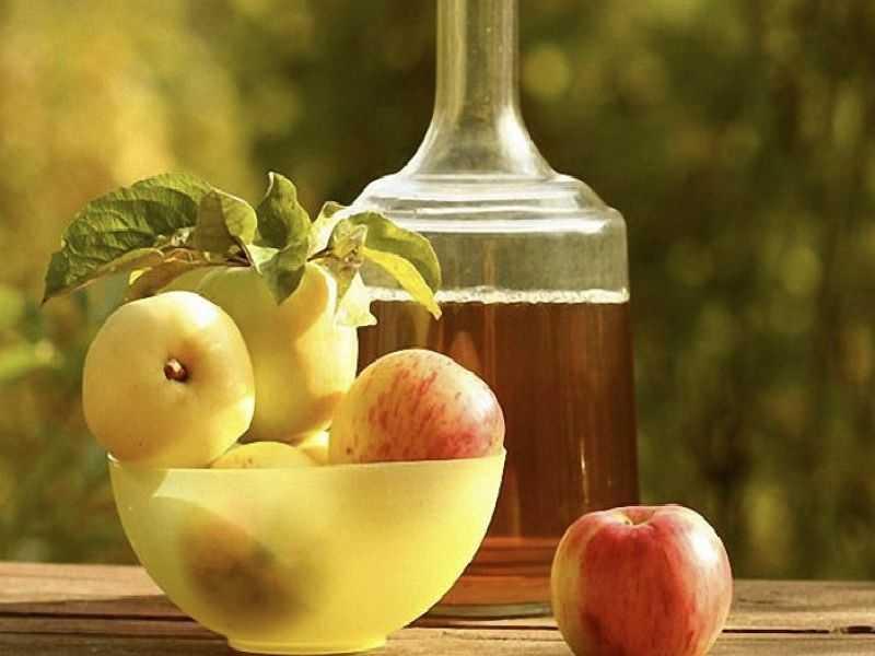 Яблочное вино в домашних условиях: простой рецепт приготовления.