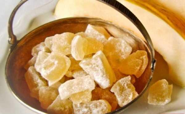 Цукаты из разных фруктов: польза, вред, калорийность продукта