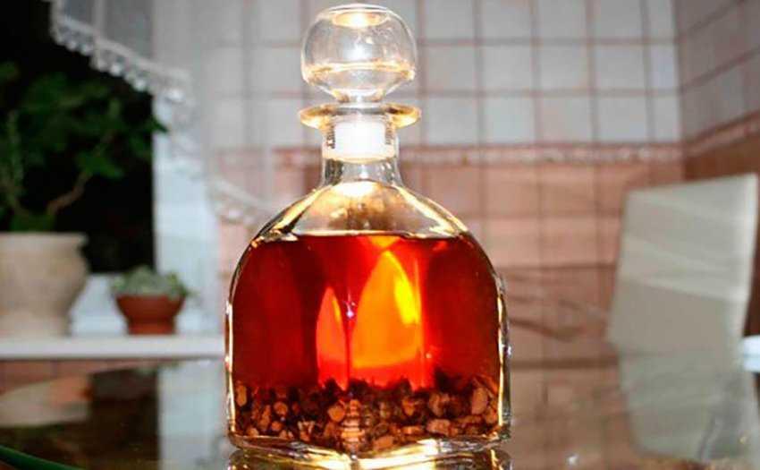 Самогон на черносливе: рецепты настоек и домашнего коньяка с расчетом на 3 литровую банку