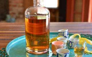 Настойка на сливе в домашних условиях - 10 рецептов сливовки