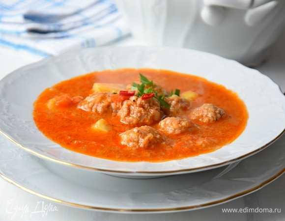 Щавелевый суп: 9 классических рецептов супа с яйцом
