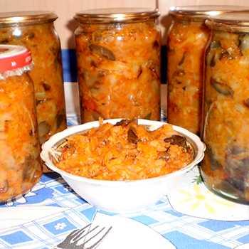 Солянка с томатной пастой на зиму в банках рецепты. солянка на зиму - 12 домашних вкусных рецептов приготовления   здоровье человека
