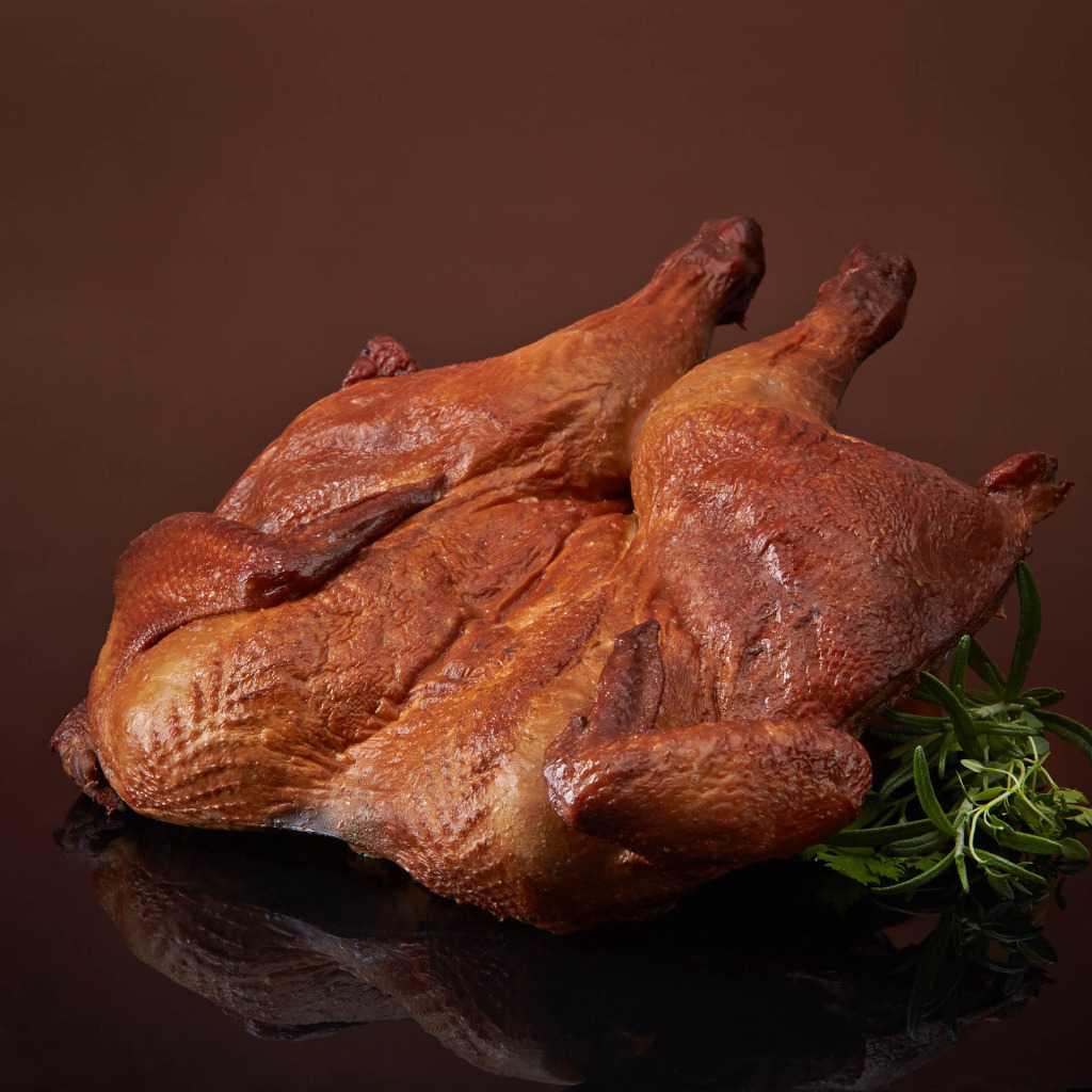 Как вкусно закоптить куриные крылышки - рецепты, советы, видео