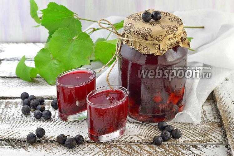 Компот из чернослива на каждый день: рецепт натурального витаминного напитка