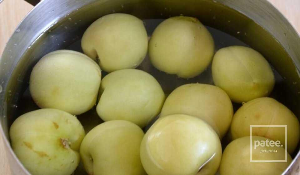 Яблочный соус на зиму: 7 рецептов заготовок » сусеки
