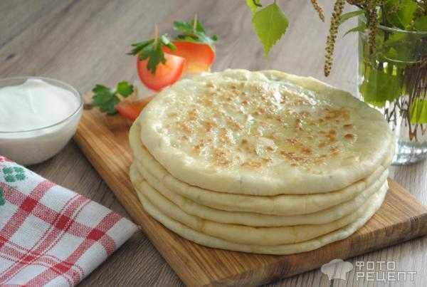 Рецепт чуду с картошкой, дагестанские традиции