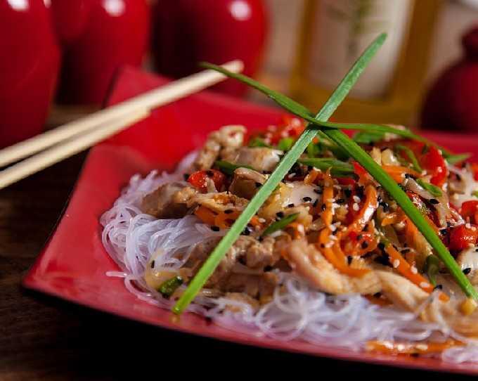 Хе из скумбрии по-корейски – 5 классических рецепта с фото