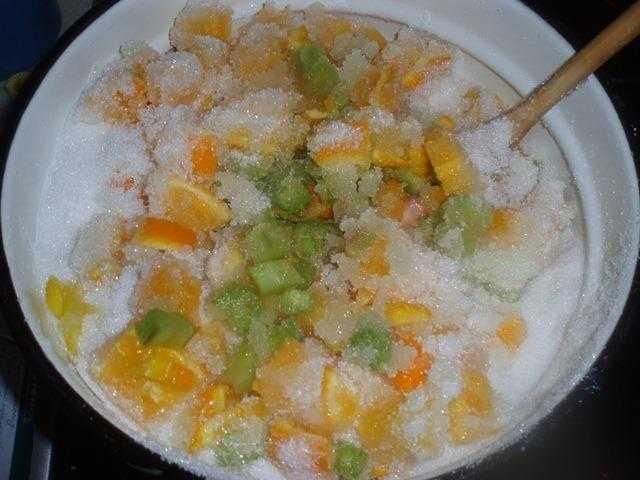 Рецепты варенья изревеня: польза ивред, с апельсином, лимоном, бананом