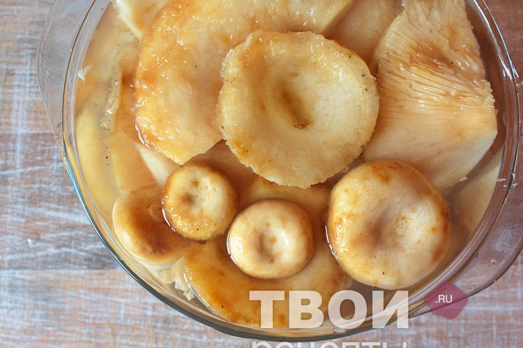 Суп из сухих груздей рецепт. рецепт груздянки из замороженных или солёных грибов