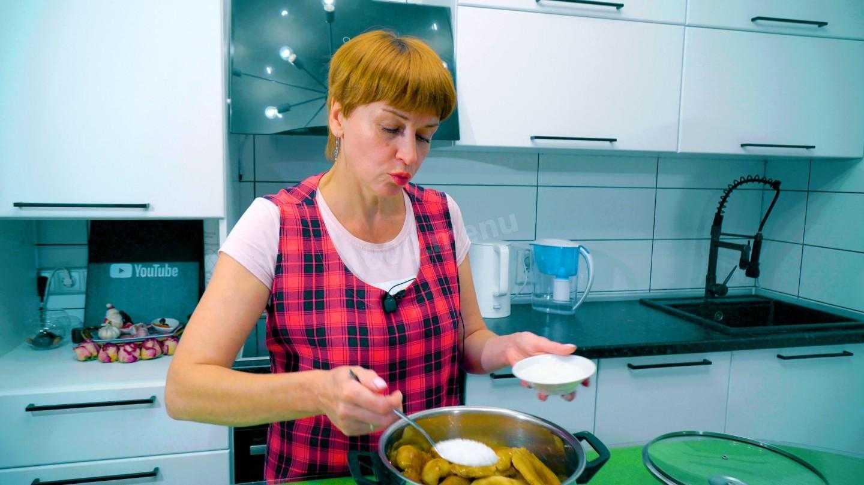 Как солить чеснок головками на зиму в домашних условиях: засолка холодным способом