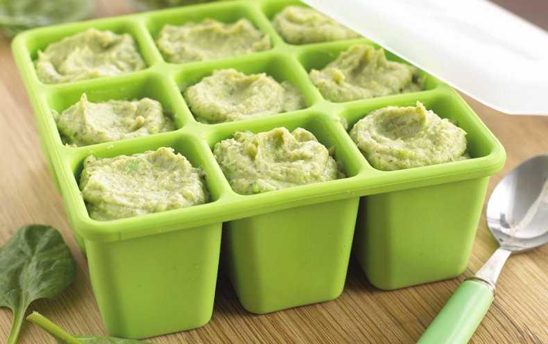 Простой способ, как заморозить разные овощи на зиму свежими в морозилке
