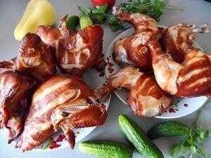 Маринад для куриных крылышек: 11 рецептов, советы по приготовлению