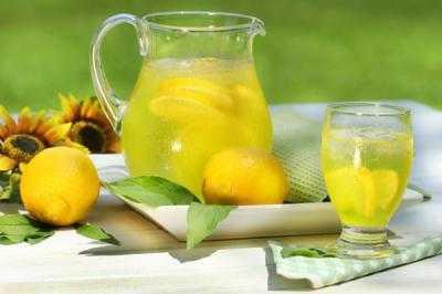 Домашний лимонад – 10 рецептов домашнего лимонада, как приготовить домашний лимонад