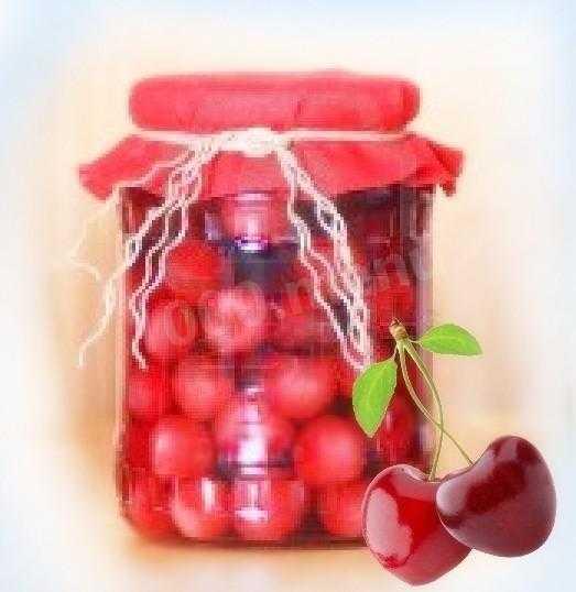 Простые рецепты вкусного компота из вишни на зиму — и 3-литровой банки будет мало