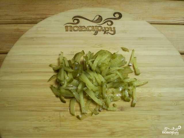 Варианты приготовления вегетарианской селедки под шубой