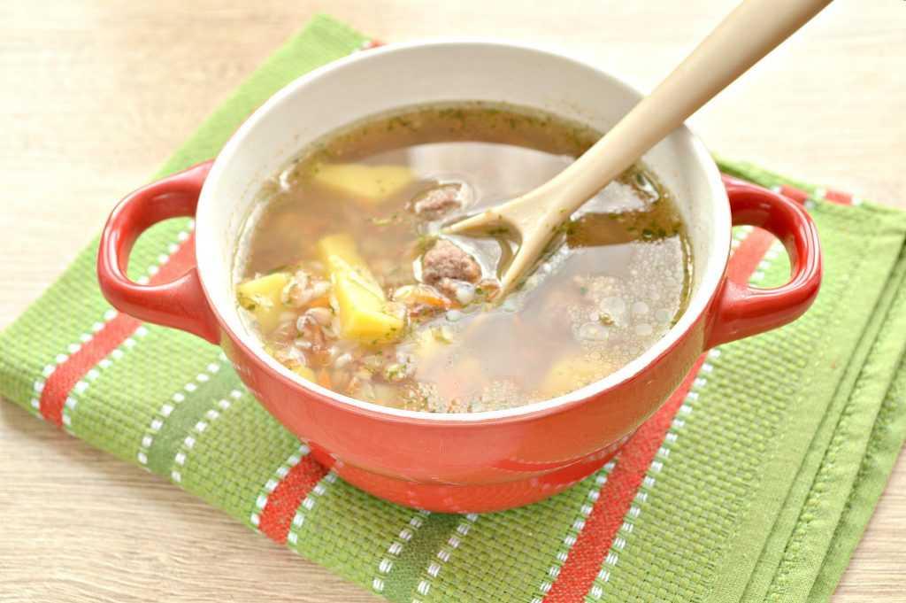 Грибной суп из опят на мясном бульоне. как сварить вкусный суп из замороженных опят