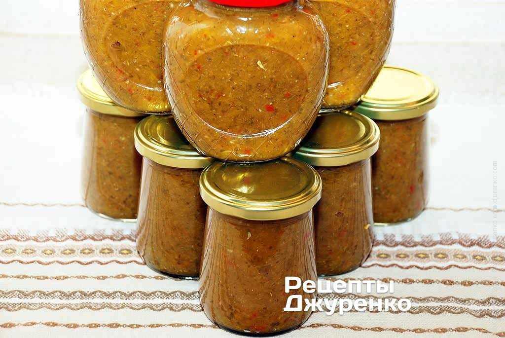 Ткемали из яблок: рецепт приготовления соуса на зиму.