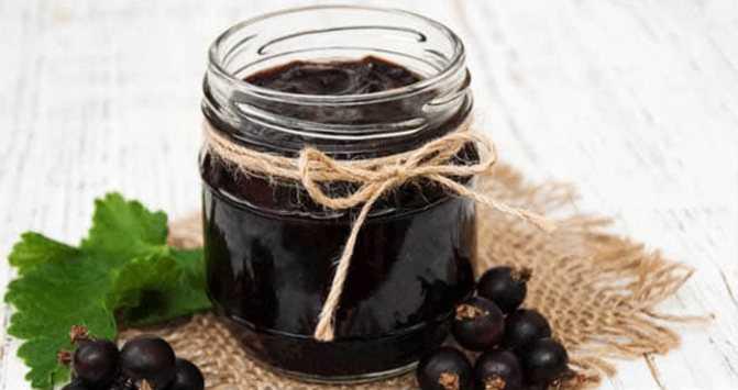 Смородина - польза и вред красной и чёрной смородины