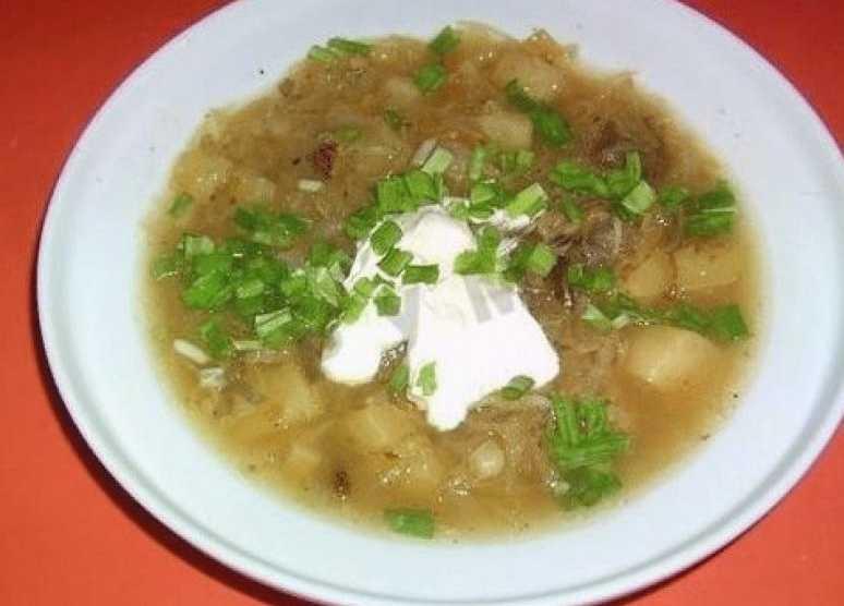 Мисо суп: 5 вкуснейших рецептов
