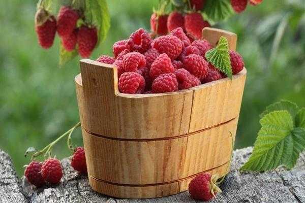 Варенье из клубники и малины - 9 пошаговых фото в рецепте