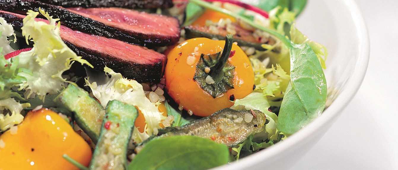 Табуле салат с булгуром классический рецепт с фото пошагово - 1000.menu