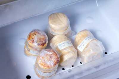 Можно ли замораживать шампиньоны в домашнем холодильнике