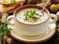 Сколько варить подосиновики перед жаркой, для супа. как правильно варить подосиновики :: syl.ru